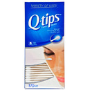 Q Tips- Cotton Swabs (170 pack)