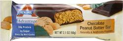 Atkins Advantage Bar- Chocolate Peanut Butter (12 pack)