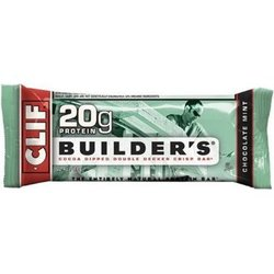 Clif Builder Bar- Chocolate Mint (12 pack)