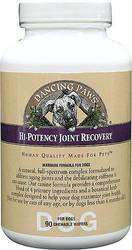 Dancing Paws- Canine Joint, High Potency, 90 wafer