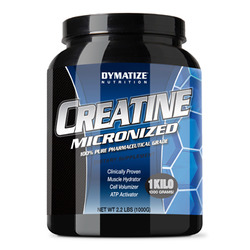 Dymatize- Creatine, 1000 grams