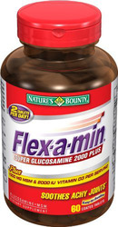 Flex-a-min- Complete, 120 tablets