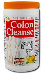 Health Plus- Colon Cleanse, Orange Sugarfree, 12 oz