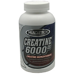 Muscletech- Creatine 6000 ES, 510 grams