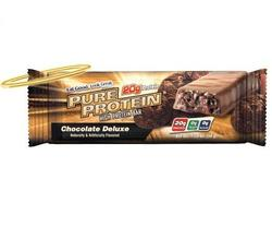 Pure Protein- Chocolateolate Bar, (12 pack)