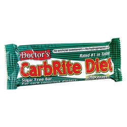 Universal Nutrition- Carb Rite Bar, Mint (12 pack)