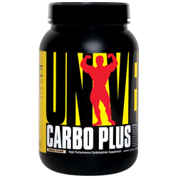 Universal Nutrition- Carbo Plus, Unflavored, 2.2lbs
