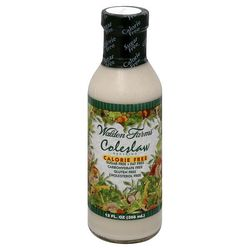 Walden Farms- Coleslaw, 12oz