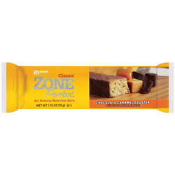 Zone Perfect- Chocolate Caramel (12 pack)