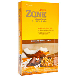 Zone Perfect- Chocolate Coconut Crunch (12 pack)