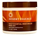 Daily Essential Moisturizer, 4oz