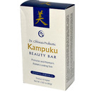 Dr. Ohhira's Probiotic, Kampuku Beauty Soap, 2.82oz