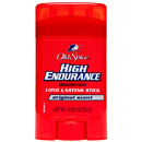 Deodorant & Anti-Perspirant, High Endurance, Original, 2.25oz
