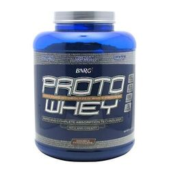 BNRG- Proto Whey, Double Chocolate, 5lbs