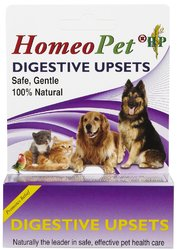 Homeopet- Digestive Upsets, 15ml