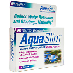 Windmill- Diet Works Aqua Slim, 60 Tablets
