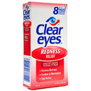 Clear Eyes- Eye Drops, .5oz