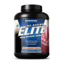 Elite Whey Protein Natural, Strawberry Shake, 5lbs