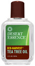 Eco Harvest, Tea Tree Oil, 2oz