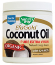 EfaGold Coconut Oil, 16oz
