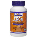 Egcg, Green Tea Extract, 400mg, 90 vegetarian capsules