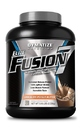 Elite Fusion, Chocolate Peanut Butter, 5.15 lbs