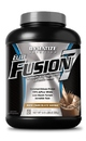 Elite Fusion, Rich Chocolate Shake, 5.15lbs