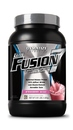 Elite Fusion, Strawberry Shake, 2.91lbs