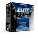 Elite Mass, Vanilla Ice Cream, 10lbs