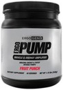 Ergo Pump, Fruit Punch, 540g