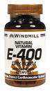 E-400 IU (Natural), 50 Softgels