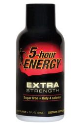 5-Hour Energy- Extra Strength Berry (12 pack)