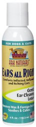 Ark Naturals- Ears All Right For Pets, 4oz