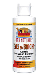 Ark Naturals- Eyes So Bright For Pets, 5oz