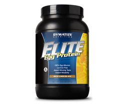 Dymatize- Elite Egg Protein, 2lbs, Rich Chocolate