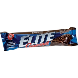 Dymatize- Elite Gourmet Protein Bar, Fudge Brownie (12 pack)