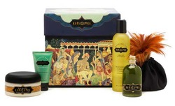 Kama Sutra- Earthly Delights Gift Set, 1 set