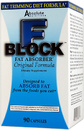 Absolute Nutrition- F-Block, 90 capsules