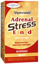 Fatigued To Fantastic! Adrenal Stress End, 60 capsules