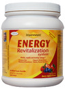 Fatigued To Fantastic! Energy Revitalization System, Berry Splash Flavor, 21.7oz