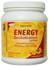 Fatigued To Fantastic! Energy Revitalization System, Tropical Citrus Flavor, 25oz