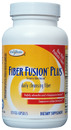 Enzymatic Therapy- Fiber Fusion Plus, 120 vegetable capsules