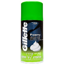 Foamy Shaving Cream, Lemon Lime, 11oz