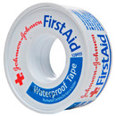 "First Aid Waterproof Tape, .5"" (5 yards)"