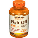 Fish Oil, Cholesterol-Free, 1000mg, 200 softgels