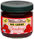 Fruit Spread, Strawberry, 12oz