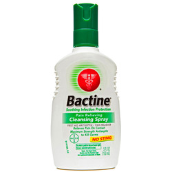 Bactine- First Aid Pump Spray, 5oz
