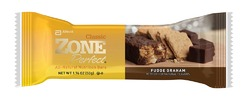 Zone Perfect- Fudge Graham (12 pack)