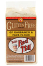 Garbanzo Fava Flour, 22oz
