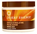 Gentle Stimulating Facial Scrub, 4oz